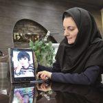 روایت تکاندهنده مادر ایرانی